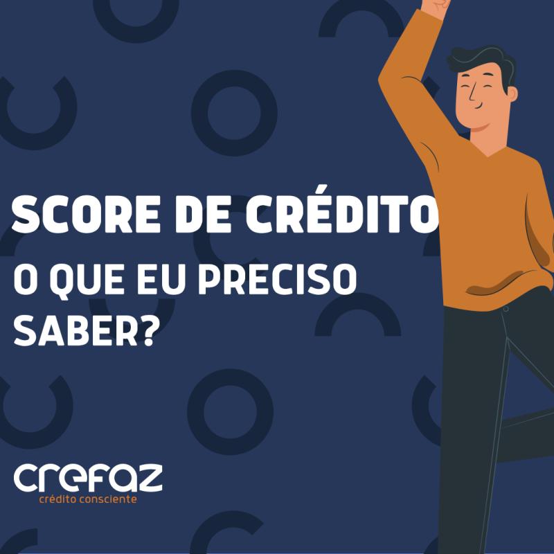 Tive meu empréstimo negado por causa do meu score de crédito. E agora? O que fazer?
