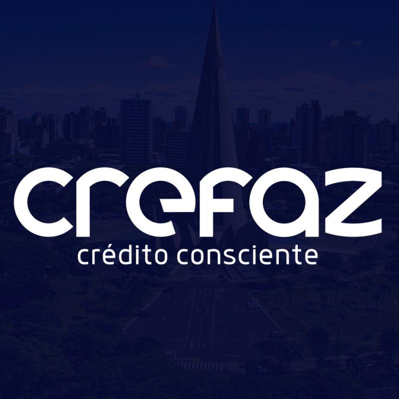 Prazer, nós somos a Crefaz! A instituição financeira que mais cresce no Brasil.
